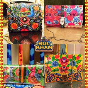 Handbags, Clutches & Wallets