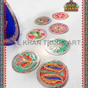Chamakpatti Coasters