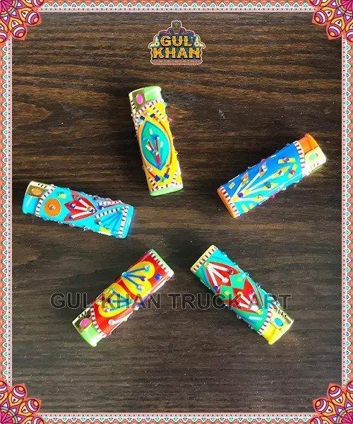 Cigarette Boxes & Lighters