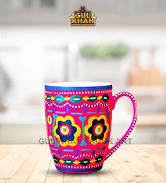 Chamakpatti Ceramic Mugs