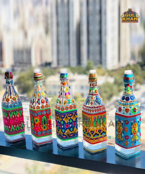 Chamakpatti Bottles