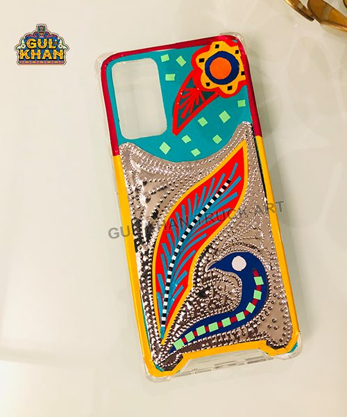 Mobile Covers (Handmade)