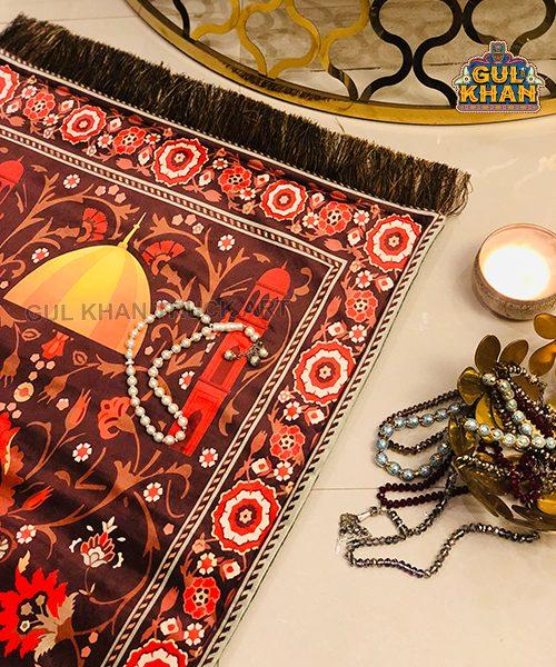 Janamaz/Prayer Rugs