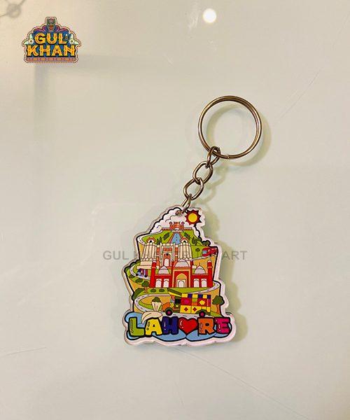 Keychains Premium Acrylic
