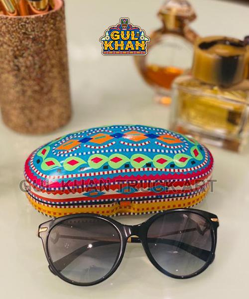 Sun Glasses Case
